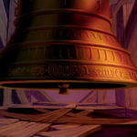 Big Marie, The Lead Bell Disney Hunchback of Notre Dame picture image