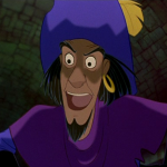 Clopin Court of Miracles Disney Hunchback of Notre Dame picture image
