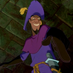 Clopin Court of Miracles Disney Hunchback of Notre Dame