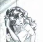 Esmeralda Demo Reel of Someday Disney Hunchback of Notre Dame picture image