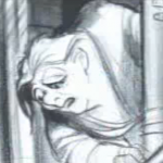 Quasimodo Demo Reel of Someday Disney Hunchback of Notre Dame picture image