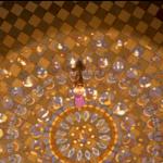 Esmeralda singing God Help the Outcast Disney Hunchback of Notre Dame picture image