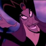 Jafar Disney Aladdin picture image