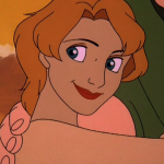 Madeline Disney HUnchback of  Notre dame sequel 2 II picture image