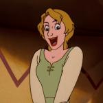 Madeline Disney Hunchback of Notre Dame sequel II picture image