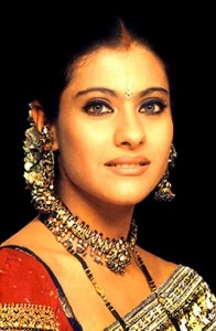 Kajol as Anajali from Kabhi Khushi Kabhie Gham