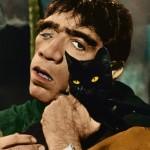 Anthony Quinn as Quasimodo