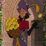 Clopin Le Jour D'Amour Disney Hunchback of of Notre Dame II 2 Sequel picture image