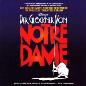 Der Glöckner von Notre Dame picture image