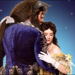 Broadway version of Beauty and the Beast picture image