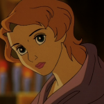 Madeline Hunchback of Notre Dame II Disney sequel 2 picture image
