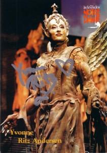 Yvonne Ritz Andersen as Loni in Der Glöckner von Notre Dame picture image