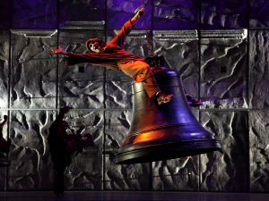 Bell Notre Dame de Paris 2011-2012 Asian Tour picture image