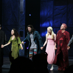 Cast Finale Notre Dame de Paris Asian Tour picture image
