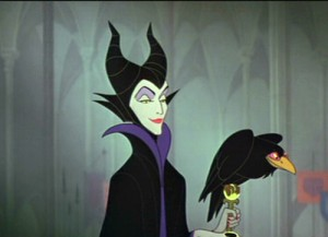 Maleficent Sleeping Beauty picture image