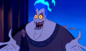 Hades Hercules  picture image