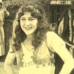 Esmeralda Hunchback of Notre Dame Patsy Ruth Miller 1923 picture image