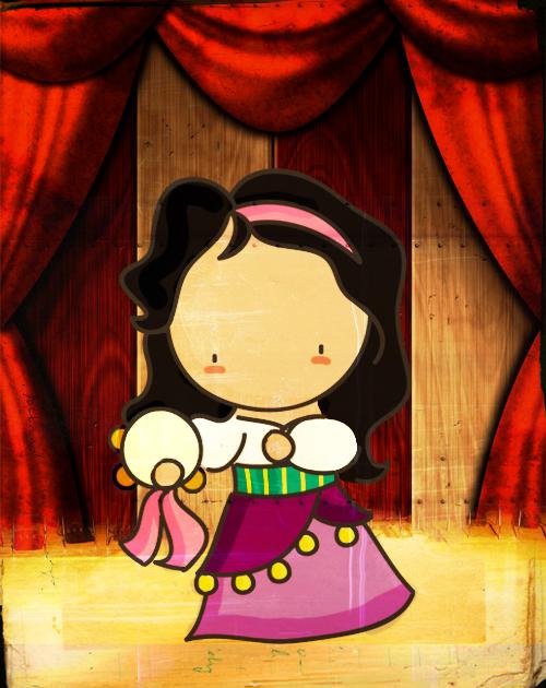 Esmeralda by ayudameavolar