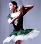 Paloma Herrera as La Esmeralda Ballet picture image
