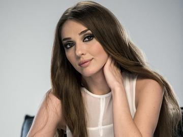 Sabina Babayeva picture image