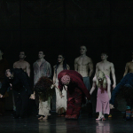Finale Asian Tour Cast Notre Dame de Paris 2012 picture image
