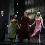 Cast of Asian Tour Cast Notre Dame de Paris 2012 picture image