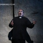 Robert Marien as Frollo Asian Tour Cast Notre Dame de Paris 2012 picture image