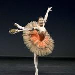 La Esmeralda Ballet picture image