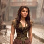 Samantha Barks as Éponine Les Misérables 2012 movie picture image