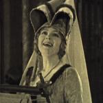 Fleur de Lys (Winifred Bryson) Hunchback of Notre Dame 1923 picture image
