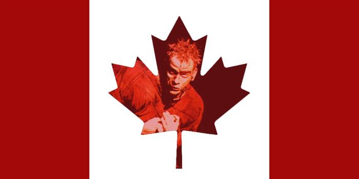 Canada Day Garou Notre Dame de paris