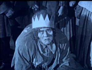 Lon Chaney as Quasimodo 1923 Hunchback of Notre Dame picture image