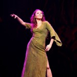 Candice Parise as Esmeralda Notre Dame de Paris 2012 Asian Tour picture image