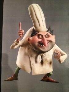 Quasimodo in Hotel Transylvania picture image