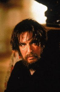 Alan Rickman as Rasputin from Rasputin: Dark Servant of Destiny picture image
