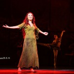 Candice Parise as Esmeralda 2012 Asian Tour of Notre Dame de Paris picture image