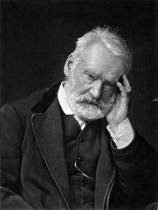 Victor Hugo picture image