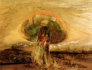 Victor Hugo Mushroom picture image