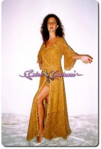 Estro Comtumi  Esmeralda Notre Dame de Paris Costume image picture