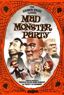Mad Monster Party picture image