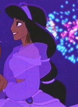 Jasmine Aladdin picture image