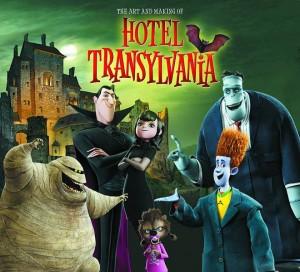 Hotel Transylvania picture image