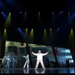 Ian Carlyle as Clopin, Notre Dame de Paris Asian Tour picture image