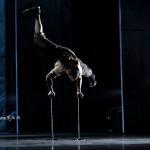 A Dancer, Notre Dame de Paris Asian Tour picture image
