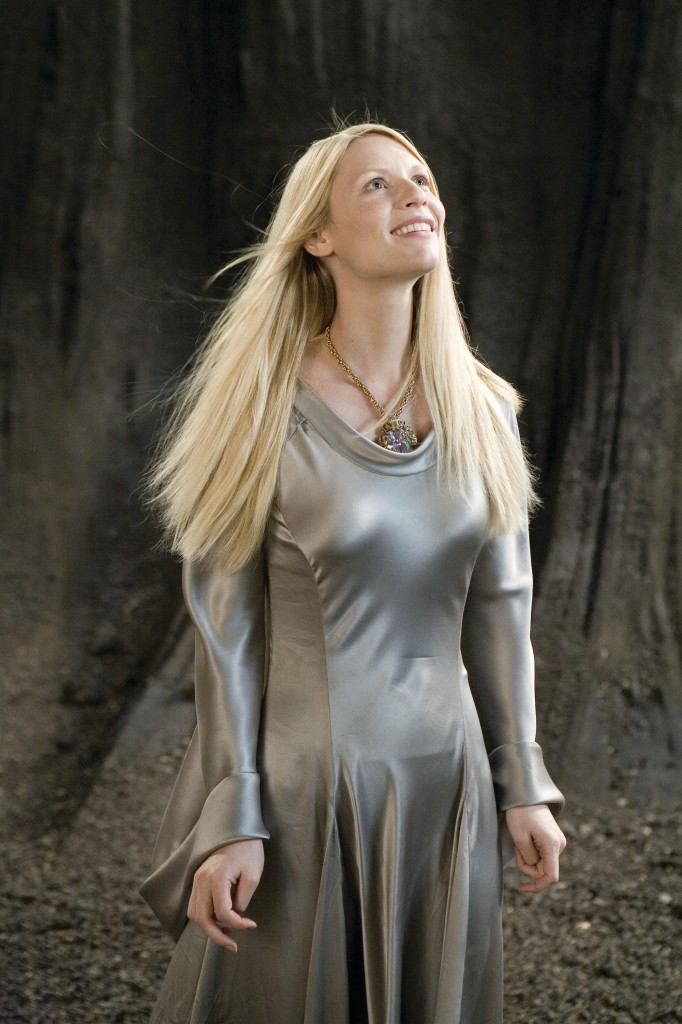 Claire Danes as Yvaine, Stardust picture image