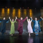 World Tour Cast of Notre Dame de Paris, Crocus City picture image