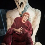 Matt Laurent as Quasimodo, World Tour Notre Dame de Paris, Crocus City picture image
