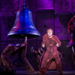 Matt Laurent as Quasimodo, Notre Dame de Paris World Tour cast, Crocus City Hall picture image