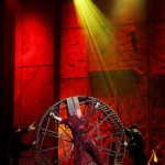 Matt Laurent as Quasimodo Asian Tour Notre Dame de Paris picture image