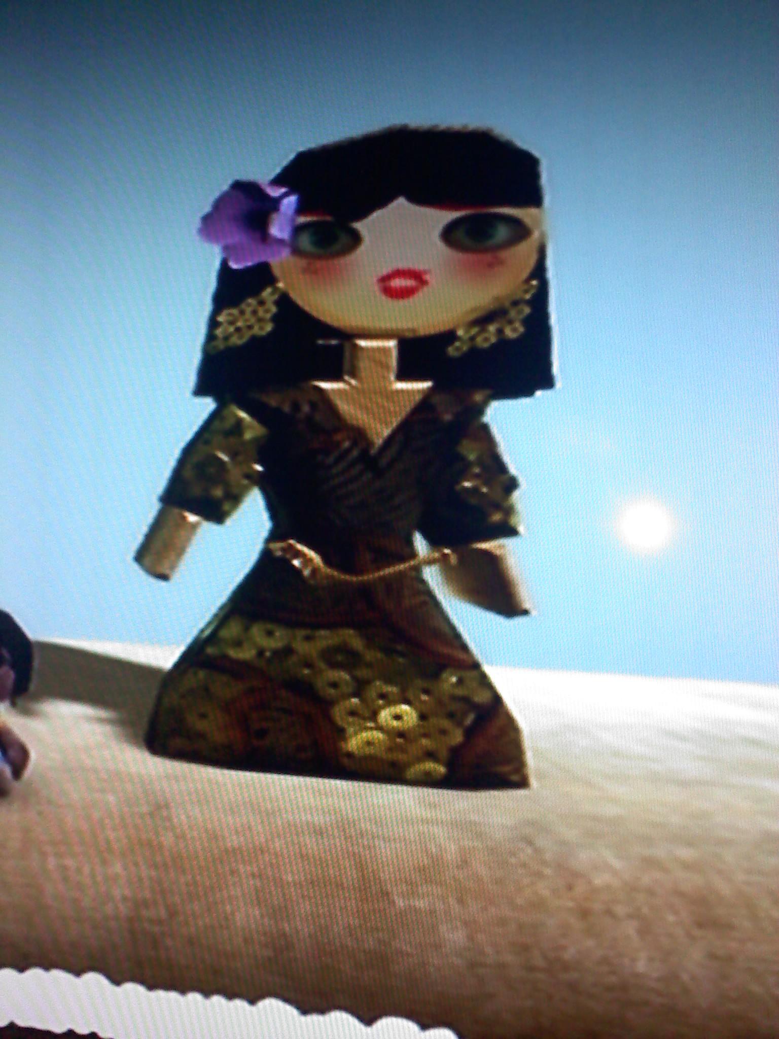 LittleBigPlanet Esmeralda image picture
